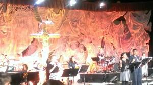 Triennial Worship
